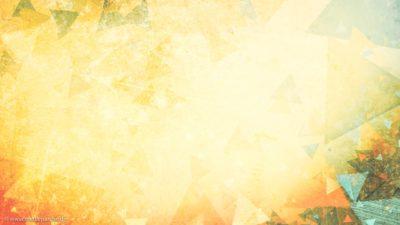 Hintergrund mit abstrakten Dreiecksmustern und einer Texturoberfläche
